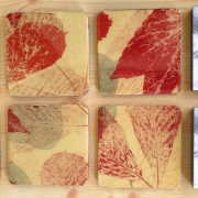 cursus beeldend MATERIA epoxy coating