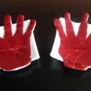 handenschaaltjes, Leo van den Berg