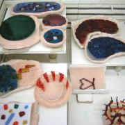 Glas vervormen, scholenworkshop