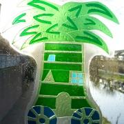 palmboomhuis
