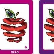 appel kaarten