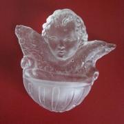 wijwatervaatje engel, Mirjam van der Hoorn