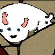 animatie 'maar waar komt hij vandaan?'