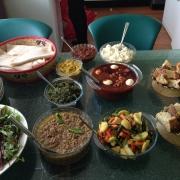 crowdfunding ethiopisch eten